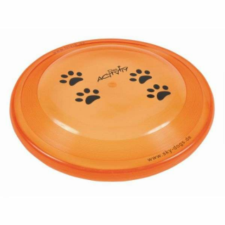 Dog Activity Dog Disc, bissfest ø 23 cm