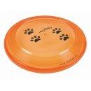 Dog Disc, turniertauglich, Kunststoff ø 23 cm