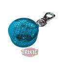 Flasher ø 3,5 cm, blau