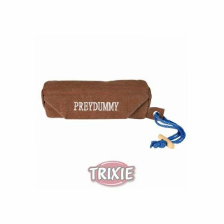Dog Activity Preydummy ø 7 × 18 cm, braun
