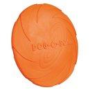 Dog Disc, schwimmt, Naturgummi ø 24 cm