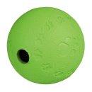 Snackball, Naturgummi ø 11 cm