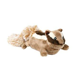 Streifenhörnchen, Plüsch 28 cm