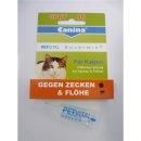 Canina Pharma PETVITAL Novermin für Katzen 2ml