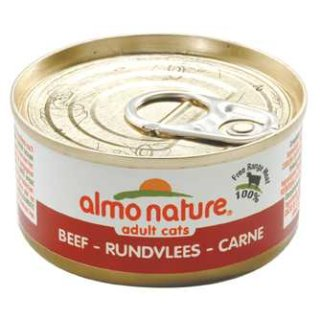 Almo Nature HFC - Rind 70g