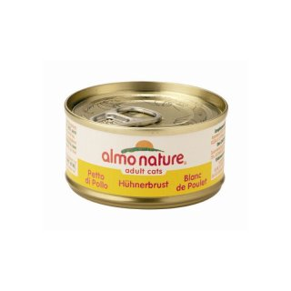 Almo Nature HFC Hühnerbrust 70g