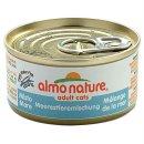Almo Nature HFC - Meerestieremischung 70g