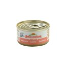 Almo Nature HFC - Lachs Jelly 70g