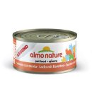 Almo Nature HFC - Lachs mit Karrotte Jelly 70g