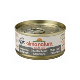 Almo Nature HFC Thunfisch mit Calamaris Jelly 70g