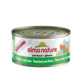 Almo Nature HFC Thunfisch mit Mais 70g