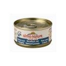 Almo Nature HFC - Thunfisch mit Venusmuscheln 70g