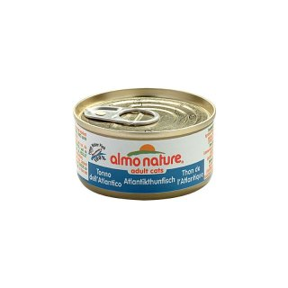 Almo Nature HFC - Atlantikthunfisch 70g