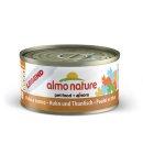 Almo Nature HFC - Huhn und Thunfisch 70g