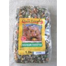 Classic Friends Goldhamsterfutter 25kg
