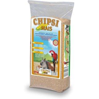Chipsi Maisstreu 15kg