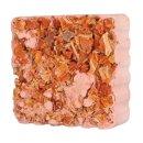 Nagestein mit Karottenwürfeln 75 g