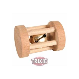 Spielrolle, Kleintiere, Holz ø 3,5 × 5 cm