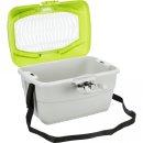 Transportbox Mini-Capri, Kaninchen, Kunststoff 40 ×...