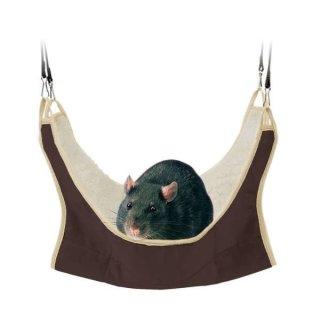 Hängematte, Ratten 30 × 30 cm