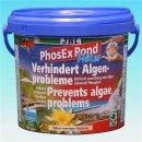JBL PhosEx Pond Filter 1 kg (2,5 Liter)