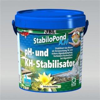 JBL StabiloPond KH 1kg 1 kg