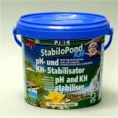 JBL StabiloPond KH 1kg 2,5 kg