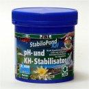 JBL StabiloPond KH 1kg 250 g