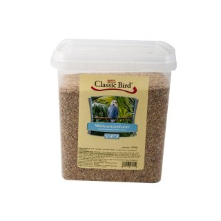 Classic Bird Wellensittichfutter Eimer 3,5kg