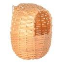 Exotennest, Bambus 9 × 10 cm