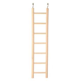 Leiter, Holz 7 Sprossen/32 cm
