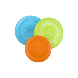 West Paw Zisc 22 cm Lime