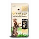 Applaws Katzentrockenfutter mit Hühnchen 2 kg