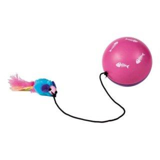 Ball Turbinio, mit Motor und Maus ø 9 cm