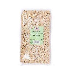 Classic Bird Erdnußkerne, blanchiert 1 kg