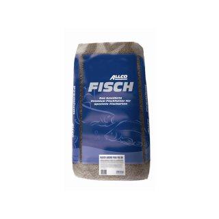 Allco F 42 / 14 EX - 4,5mm Forellenfutter für Aufzucht und Mast 25kg