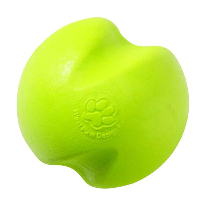 West Paw Jive Lime 7 cm