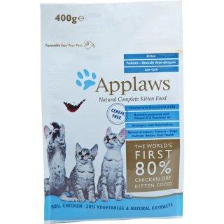 Applaws Katzentrockenfutter Kitten 400 g