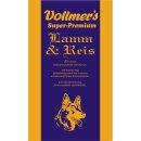 Vollmers Lamm & Reis 15 kg