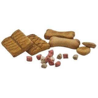 Classic Dog Snack Backwaren im Eimer 1,8kg