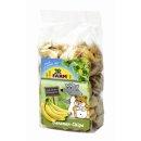 JR Farm Bananen - Chips 150g