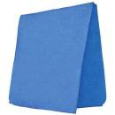 Handtuch, PVA 66 × 43 cm, grau