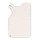 Safecard Zecken-Entferner, Kunststoff 8 × 5 cm,...