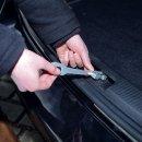 Car Cooler, zum Einhängen in die Kofferraumklappe