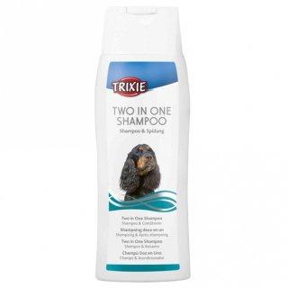 Two in One Shampoo 250 ml