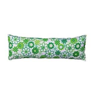 Kissenrolle, Baumwolle, Baldrian 25 × 8 cm